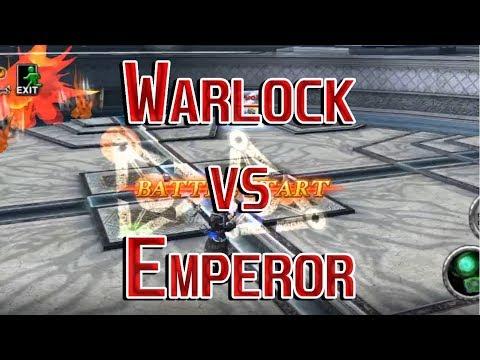 Avabel League - Warlock vs Emperor (Twok)