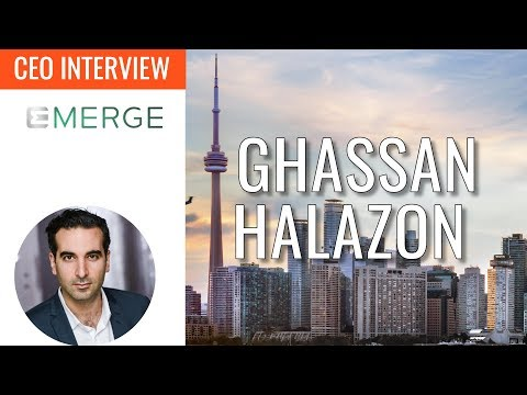 Emerge Commerce: Building from the ground up through M&A