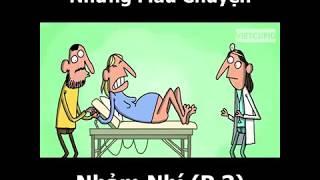 [Phần 3] Những mẫu chuyện nhảm nhí  | Video hài hước