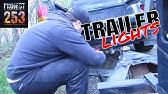 Etrailer Trailer Wiring Harness Installation 2002 Chevrolet Silverado Youtube