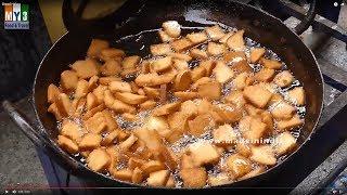#Double ka Meetha | Bread halwa |  Indian Sweet