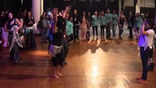 Video Cierre del EIDA 2012, Enorme y espontaneo Dabke, 23-09-2012 download MP3, 3GP, MP4, WEBM, AVI, FLV Juli 2018