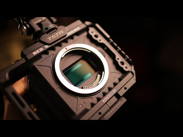 Review of Red Komodo. Is it really that good?