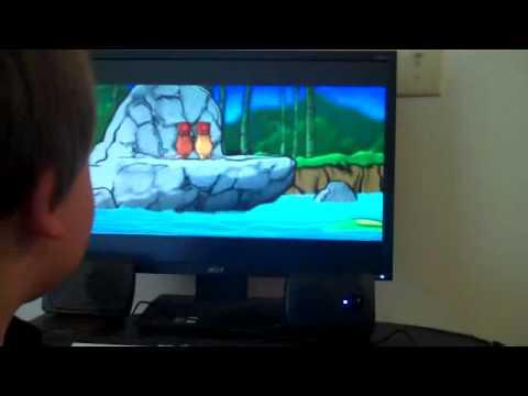 Watching YouTube's Green Anaconda