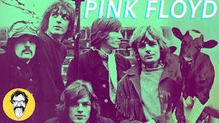 PINK FLOYD | MUSIC THUNDER VISION