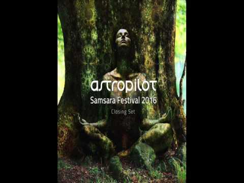 AstroPilot Live! at Samsara Festival 2016 closing set