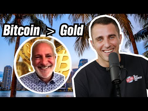 Anthony Pompliano To Peter Schiff: Bitcoin Is ALWAYS Better Than Gold.