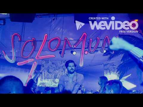 Solomun @ Destino, Ibiza (Quantum Jump - The Lone Ranger remix)