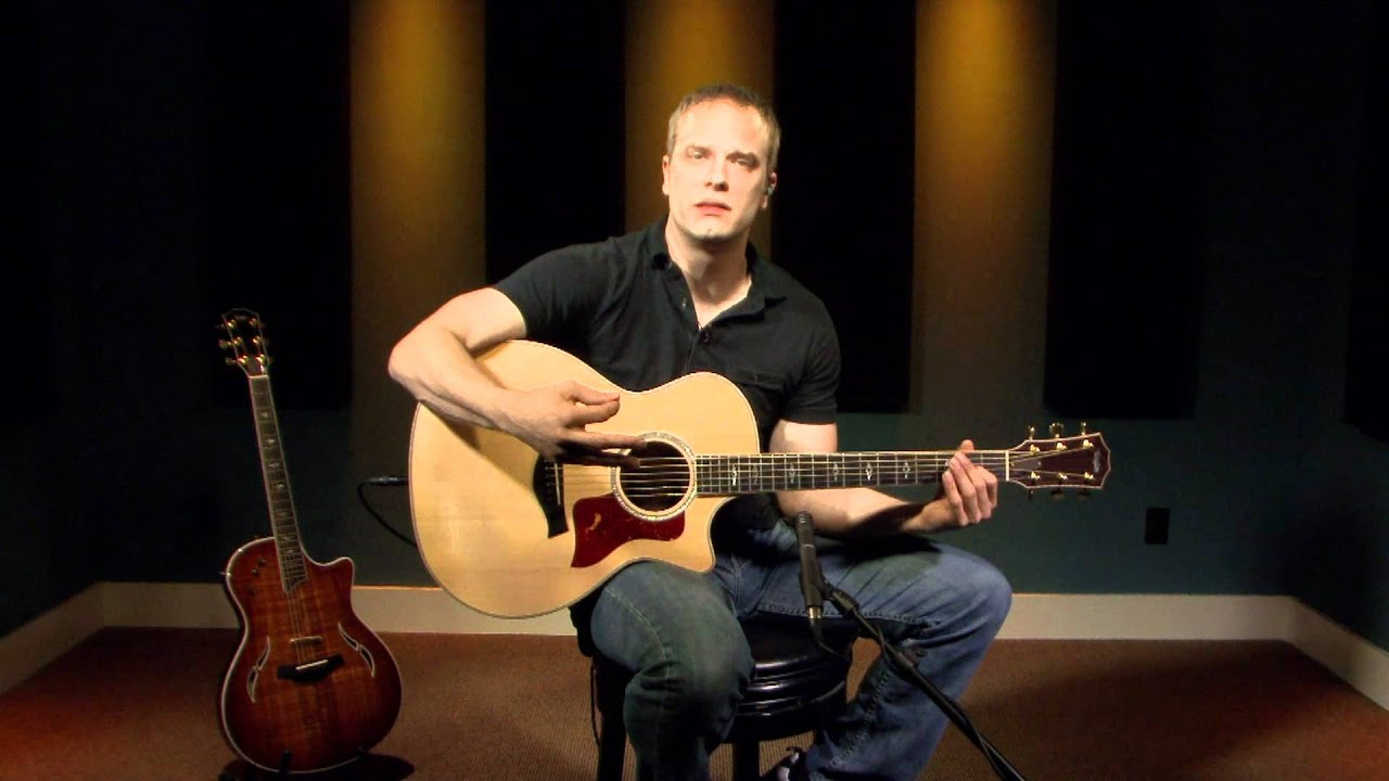 celtic style strumming pattern guitar lessons from taylor guitars youtube. Black Bedroom Furniture Sets. Home Design Ideas