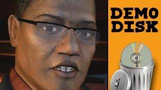 SEE MEN SOLVE CRIME 💦 - Demo Disk Gameplay