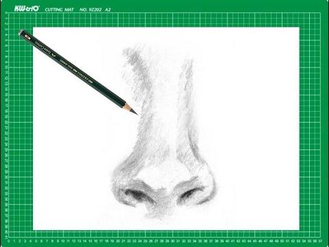 CURSO de dibujo a lápiz Cap. 10 \