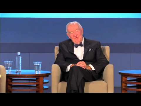 A Conversation with the Hon. Justice John Paul Stevens
