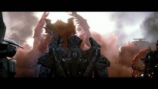 【環太平洋2:起義時刻】鎧甲鳳凰-3月21日 IMAX同步震撼登場