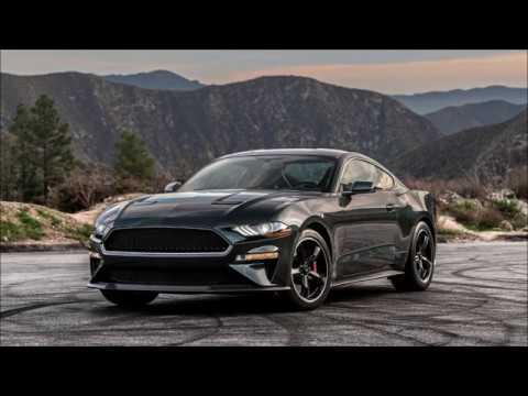 Ford Mustang Bullitt: Review  Slideshow
