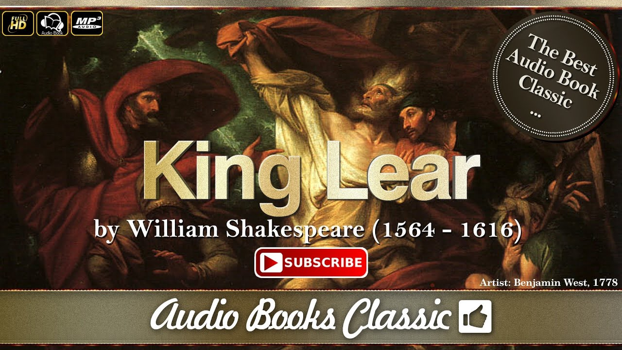 an analysis of the plot devices in king lear a play by william shakespeare Check out shakespeare's king lear video sparknote: quick and easy king lear synopsis, analysis, and discussion of major characters and themes in the play.