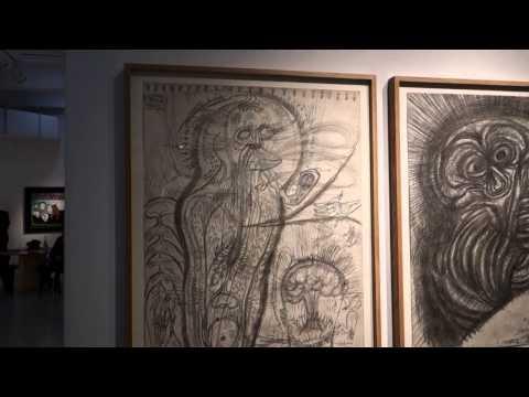 The 2014 OUTSIDER ART FAIR New York