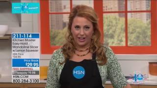 Hsn | Kitchen Essentials Celebration Featuring Dash 07.07.2017   02 Am