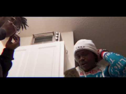#1100 Lingo - No Hook Pt. 1 (Official Music Video) Prod. By @QpOnnaBeat
