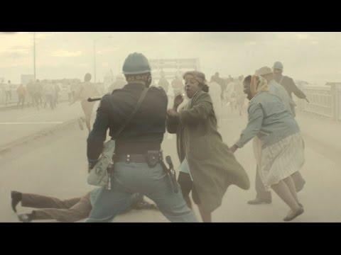 """""""Selma"""" scene filmed on bridge named for KKK leader"""