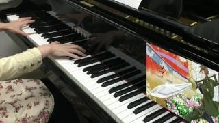 【刀剣乱舞】お気楽珍道中をピアノで弾いてみた【花丸6話ED TOUKENRANBU HANAMARU】