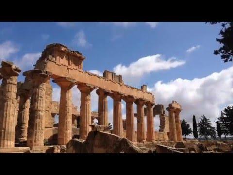 Cyrene, eastern Libya