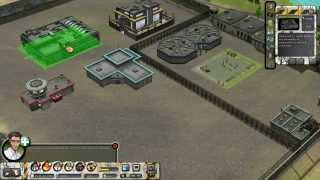 Prison Tycoon 4 PC Gameplay HD