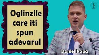Daniel Popa - Oglinzile care iti spun adevarul   Matei 24:36   PREDICI 2020