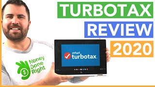 TurboTax Review 2020 by a CPA | Pros + Cons | Where H&R Block Online Is Better