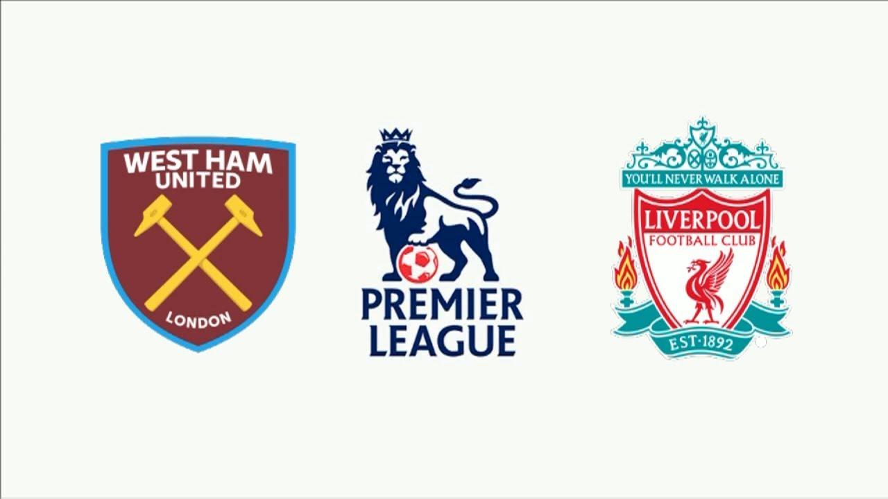 Посмотреть футбол Вест Хэм - Ливерпуль 4 февраля 2019