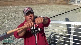Berkley Lightning Rod