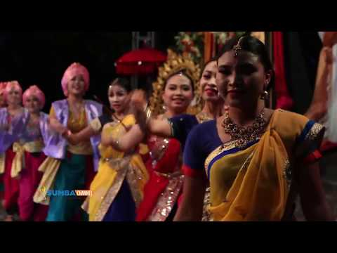 Pemuda Lintas Agama – Festival Sri Jagannatha Ratha – Yatra Nusantara – Suara Sabana