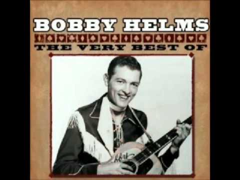 Bobby Helms Sings Most Of The Time.wmv