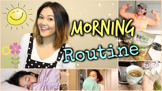 Morning Routine | 5 Ways To Start Your Day Off Right
