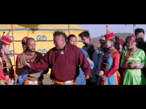 Skiptrace Dubbing Kurdish Official Trailer 1 2016   Jackie Chan Movie mp4