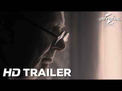 Darkest Hour - Official International Trailer (Universal Pictures) HD