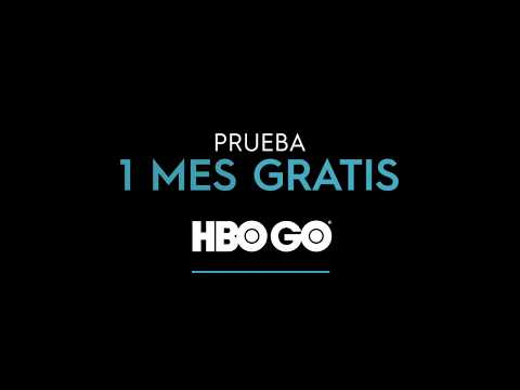HBO GO Clic and Go | 1 Mes Gratis | Google Play