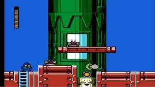 Mega Man 6 ( Türkçe ) bölüm 4:Mega Punch Man