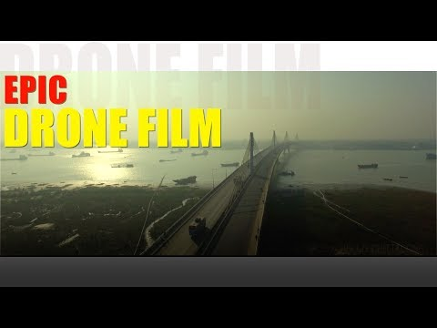 Action Drone film | Beautiful Chittagong | Directed By Reyad Khan | Hello Chittagong