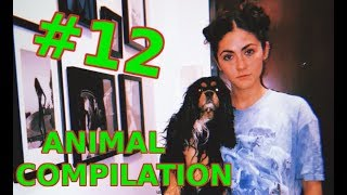 Isabelle Fuhrman - animal compilation #12