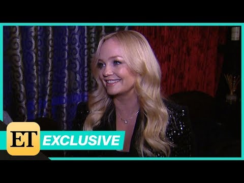 Emma Bunton Teases What to Expect on Spice Girls Reunion Tour (Exclusive) Mp3