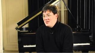 Alan Gilbert on Lindberg's Piano Concerto No. 2
