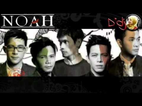 NOAH Sentuhlah Cinta Plus Lirik)  YouTube