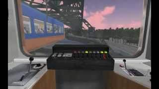 Thewillsterr r Plays...Suspension Railroad Simulator 2013