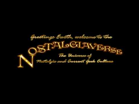 Nostalgiaverse  episode1-12 film preservation discussion