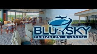 Blu Sky Restaurant & Lounge TV Commercial