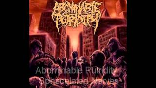 top 25 heaviest, most brutal deathcore/death metal/goregrind songs