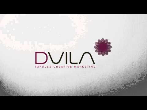 Dvila agencia de publicidad y v deos corporativos logo for Agencia de publicidad
