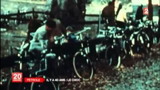 Choc pétrolier (1973)
