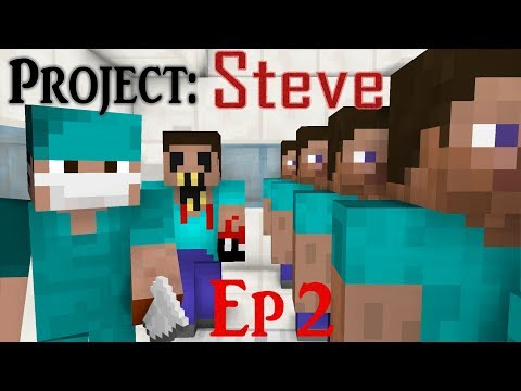 The STEVE Project - Zombie Original Horror | Episode 2: WHAT IS THAT?!