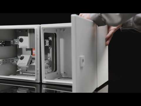 AE/WM Compact Enclosure Overview